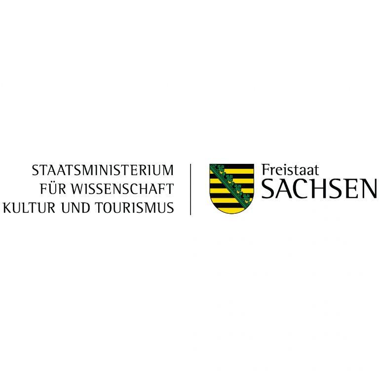 SÄCHSISCHES STAATSMINISTERIUM FÜR WISSENSCHAFT, KULTUR UND TOURISMUS