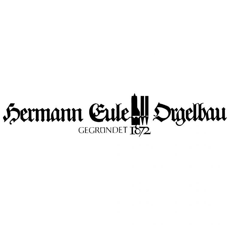HERMANN EULE ORGELBAU BAUTZEN