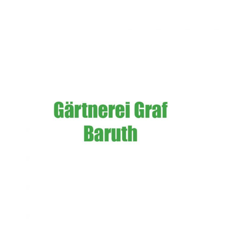 GÄRTNEREI GRAF BARUTH