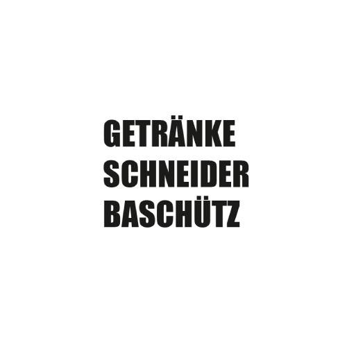 GETRÄNKE SCHNEIDER BASCHÜTZ
