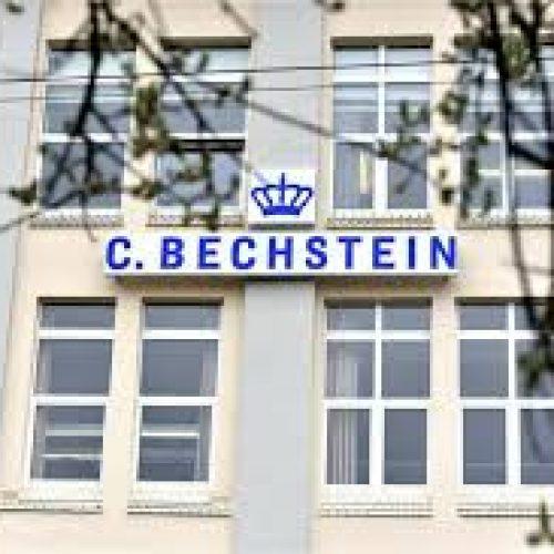 Bechstein Werk Seifhennersdorf 3