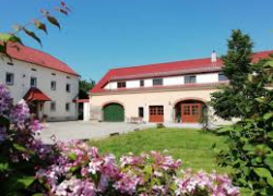 Ferienhof Kühn in Steindörfel (OT von Hochkirch)