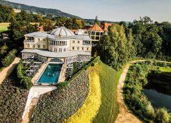 """Hotel """"bei Schumann"""" in Kirschau"""
