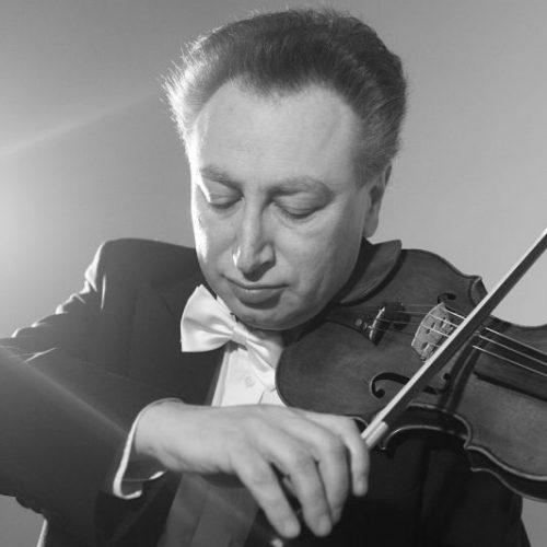 Portrait Arkadi Marasch