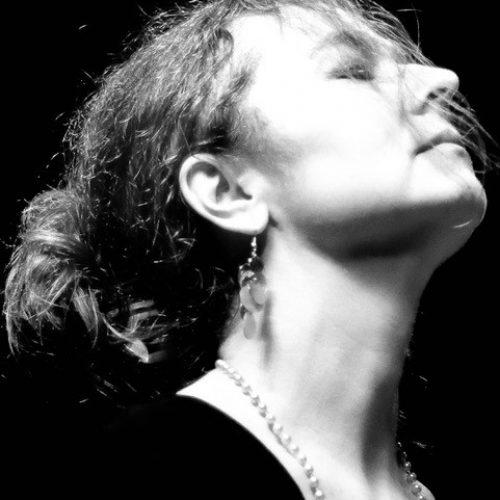 Portrait Heidemarie Wiesner 1