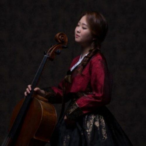 Potrait Jieun Lee