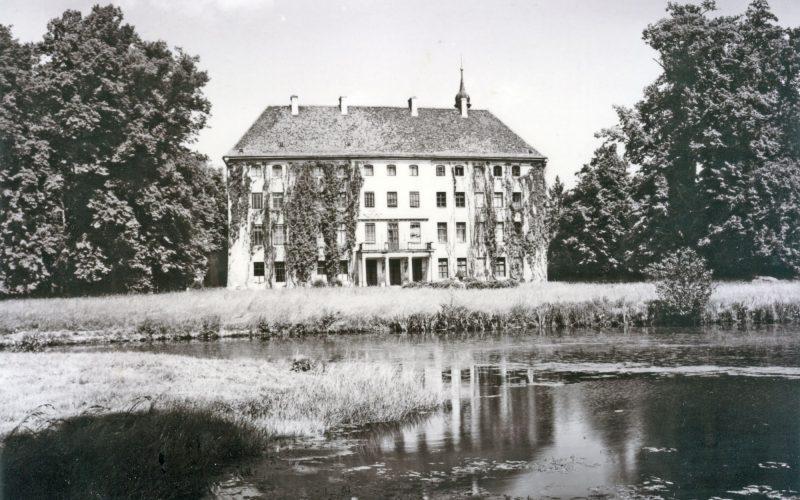 Schloss Baruth Bild 2