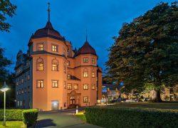 Schlosshotel Althörnitz