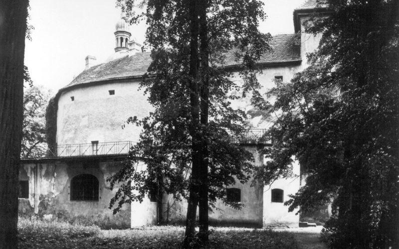 Schlossteilansichten1